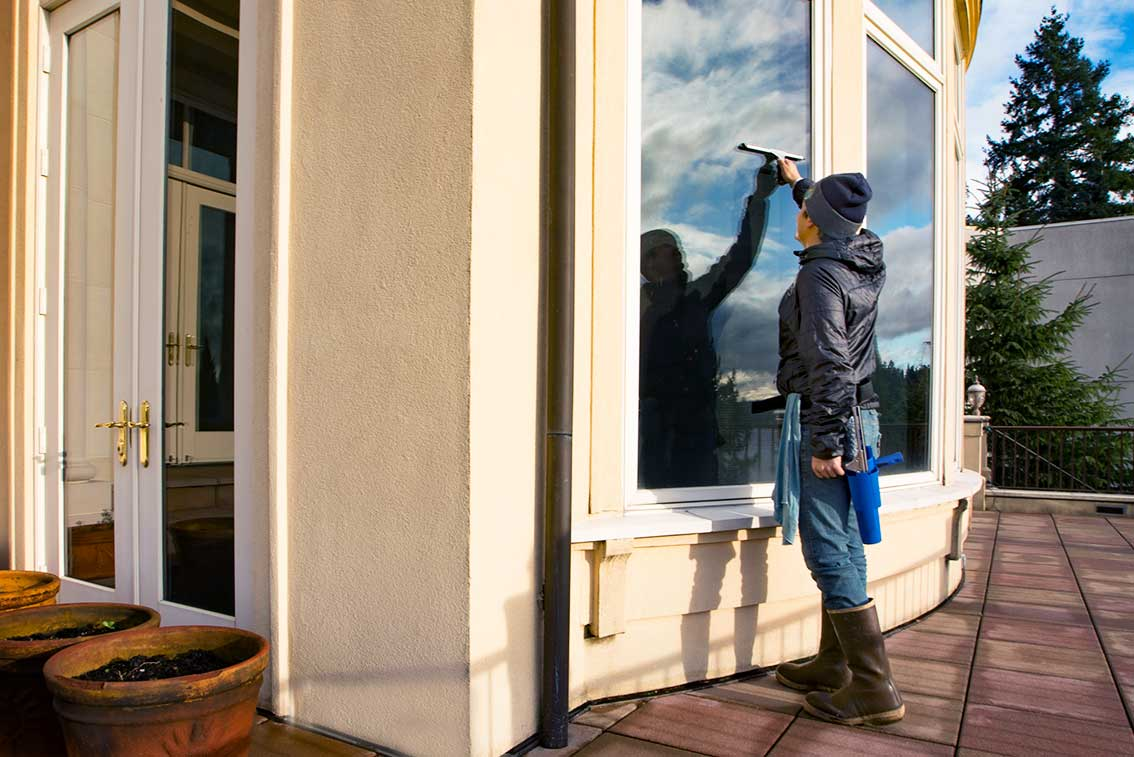 window cleaning tips seattle