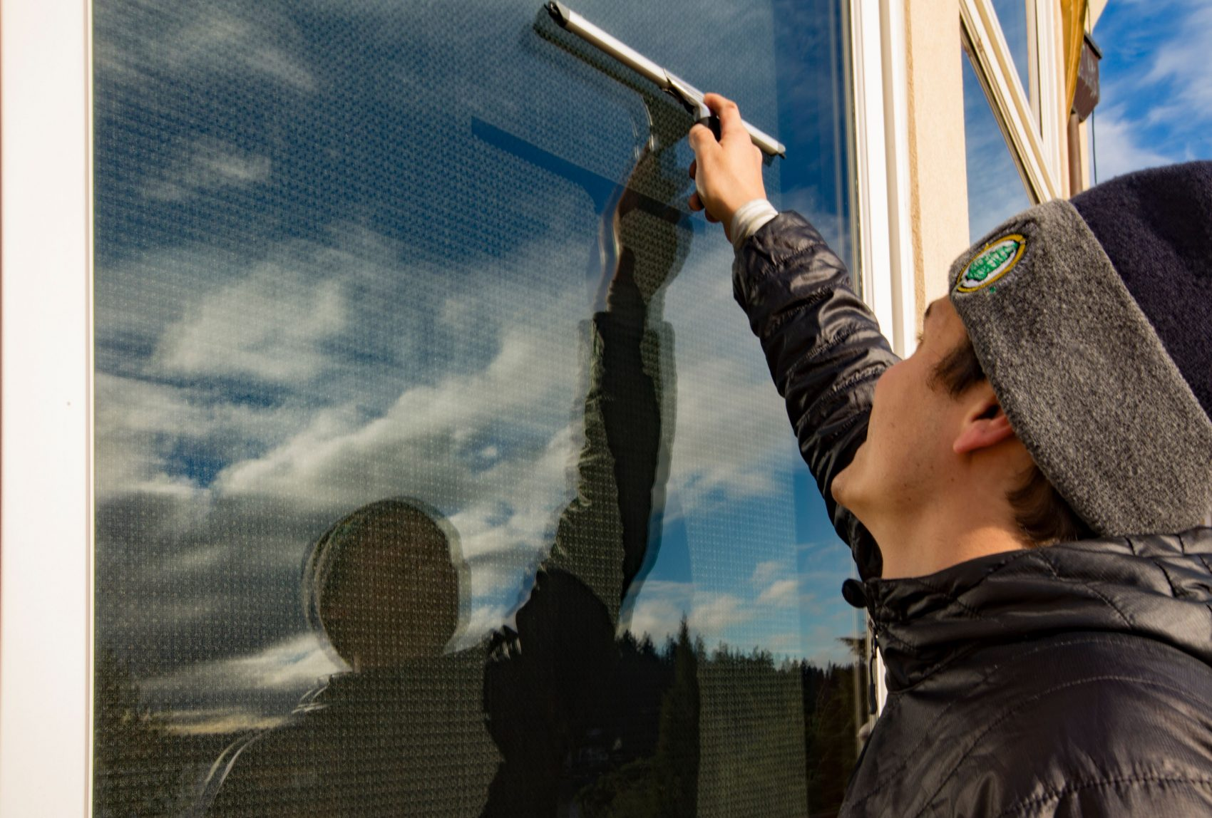 window cleaning tips in seattle