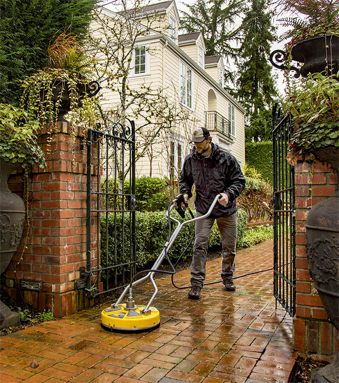 pressure washing service seattle